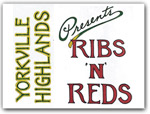 Click for more information on AUG 18 | Ribs & Reds.