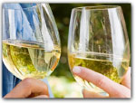 MENDOCINO WHITE WINES