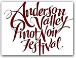 ~MAY~PINOT NOIR FESTIVAL