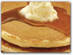 PANCAKE BREAKFASTS- SECOND SATURDAY of each MONTHSt. Anthony's Church