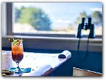 MENDOCINO RESTAURANTS WITH OCEAN VIEWS
