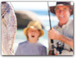 FISHING CHARTER BOATS that allow KIDS & PETS