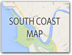 MAP of ourSOUTH COAST