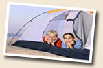 FORT BRAGG RV CAMPGROUNDS